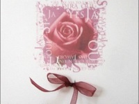Wedding invitation 105.04