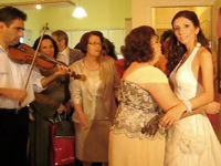 Cypriot wedding music