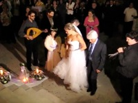Cretan wedding music
