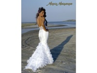 Wedding dress Mpampari2