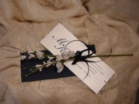 Wedding invitation 013